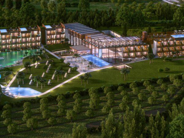 3214 Aussen Abend stp_02 visu_01_Quellenhof Luxury Resort Lazise