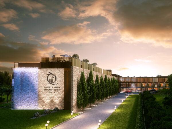 3214 Aussen Abend stp_30 visu_02_Quellenhof Luxury Resort Lazise