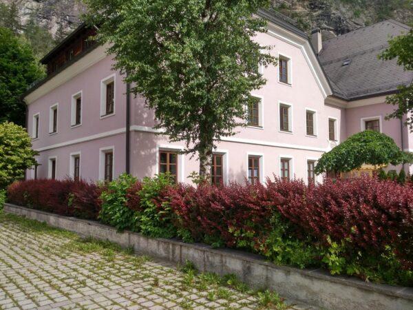 Altersheim Taufers 1