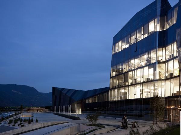 Salewa Headquarter-Cino ZUcchi+Park