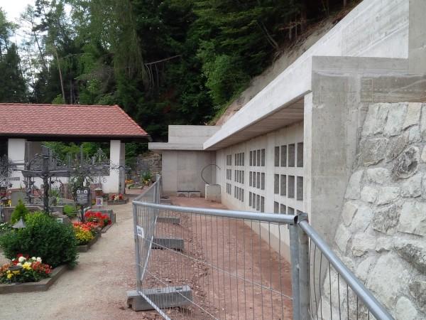 Friedhof Lengmoos 6